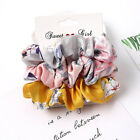 FixedPrice3pc elastic chiffon hair set accessories rope  hair  scrunchies  ties  ponytail