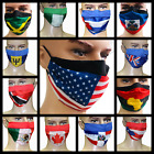 Face Mask Of Nations Made In USA