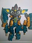 Transformers Revenge of the Fallen Deluxe Wave 7 Dirge Armorhide ROTF Movie 2010