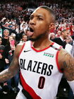 277031 Damian Lillard Portland Trail Blazers NBA Basketball Star PRINT POSTER FR on eBay