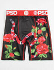 PSD Underwear ANIMAL SELECTIONS  Size(M) Boxer Briefs  $25  MSRP 40% off