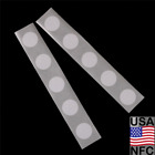10 pieces NTAG215 NFC Sticker NFC Stickers Labels Tag works w/ TagMo