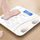Bathroom Scales Weight Scale Bluetooth Smart Body Fat Bone BMI Digital Fitness