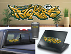 Green Bay Packers Graffiti Vinyl Vehicle Car Laptop Yeti Sticker Decal $5.0 USD on eBay