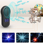 Ultrasonic Pest Control Repellent Indoor Mosquitoes Mice Rats Reject Anti Rodent