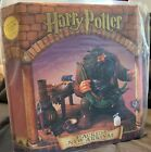 Harry Potter Limited Edition Collectible Mattel Statue Variety Homework & More For Sale