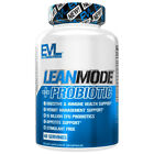 Evlution Nutrition Leanmode + Probiotic, Digestive & Immune Health Support