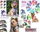 DOG HARNESS Ultra Step In CHOKE FREE American River Doggie DESIGN ALL SIZES