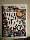 Wii Games with Manuals