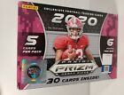 2020 Panini Prizm Draft Picks Football Pick Your Card Complete your set $1.15 USD on eBay