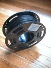 1.75mm PLA 3d printer filament, high quality, lightly used, multiple colors