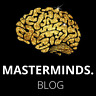 More images of MASTERMINDS.BLOG Domain Name For Sale - Premium Domain Name