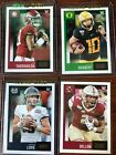 2020 Score NFL Single Football Cards : Rookies RC - Free Shipping $0.99 USD on eBay