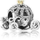 New Authentic Genuine PANDORA Charms ALE S925 Sterling Silver FREE GIFT POUCH