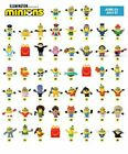 Kyпить 2020 McDONALDS MINIONS THE RISE OF GRU HAPPY MEAL TOYS! SAME DAY SHIPPING! на еВаy.соm