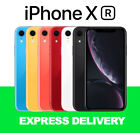 Apple Iphone Xr 64gb 128gb 256gb Unlocked Smartphone Australian Stock