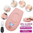 1PC 600000 IPL Laser Hair Removal Permanent Fit Body Face Leg Electric Machine