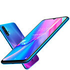 6.6 In Unlocked 2020 Smartphone Android 9.0 Mobile Phone Dual Sim Quad Core Gps