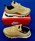 Nike Air Max 97 OG GOLD BULLET 360 REFLECTIVE MENS shoes trainers UK sizes