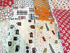 F988, SALE, Aunt Grace, Friends Around the World,, OOP, rare, fat quarters, new,