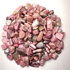 100g Natural Crushed Crystal Gems Undrilled Tumbled Various Gravel Optional Lot