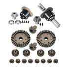 Wltoys 12428 12429 Rc Car Upgrade Metal Parts Differential Fit For Feiyue