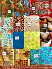 "Kyпить Choice Of 9""x20"" New Cotton Fabric Scrap на еВаy.соm"