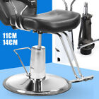 "Barber Chair Replacement Hydraulic Pump 4 Screw Pattern Salon with 23"" Base Kit"