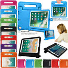 US For iPad 10.2 Air 10.5 6th Gen 9.7 iPad 2 3 4 Mini Kids Shockproof Case Cover