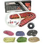 520-94L O-Ring Chain and Sprocket 15/38 for Honda TRX400EX Sportrax 1999-2004