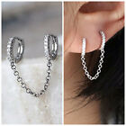 Fashion 925 Silver,Gold,Rose Gold Stud Earrings for Women Jewelry