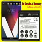 Long Life 5320mAh Replacement BL-44E1F Battery For LG V20 H910 H918 LS997 Phone