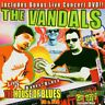 VANDALS - Live At House Of Blues Smgo #9 - CD - Live - *BRAND NEW/STILL SEALED*