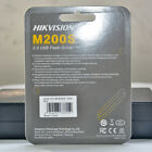 Hikvision Metal USB Flash Drive 16GB 32GB 64GB Memory Stick USB2.0 3.0 M200S