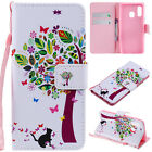 Leather Wallet Case Flip Cover Stand Card Slot for Samsung S20 Ultra A51 A90 S10