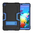 Case For LG G Pad 5 10.1 inch Shockproof Heavy Duty Cover G Pad 5 Screen Protect