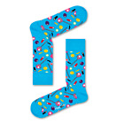 Happy Socks Candy Sock - Turquoise CND01-6700-441