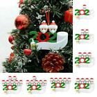 2020 Merry Christmas Hanging Ornament Family Personalized Xmas Decor Neu