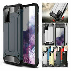 Shockproof Rugged Armor Hybrid Phone Case Cover For Samsung Galaxy S20 Fe 5g/4g