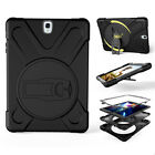 Shockproof Case For Samsung Galaxy Tab S2 S3 8.0 / 9.7 inch Stand Hybrid Cover