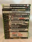 XBOX U Pick $2.99 Games Some Manuals Combine Shipping Great Original Titles! 1