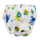 Baby Cartton Swim Diapers Reuseable Washable  Adjustable for Swimming Lesson