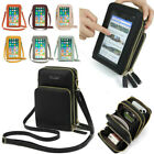 Women Crossbody Phone Purse Touch Screen Bag Rfid Blocking Wallet Shoulder Strap