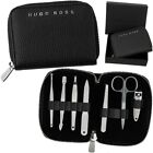 HUGO BOSS Manicure Pedicure Nail Care Set Skin Scissors Nail Clipper Tweezers