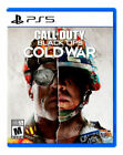 Call of Duty Black Ops: Cold War (PS5 / PlayStation 5) New & Sealed!