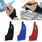Artist Drawing Painting Glove Low Friction Tablet Art Smudge Non Student K0z8