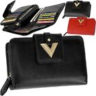 VALENTINO Women's Wallet Ladys Purse Wallet