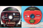ORIGINAL XBOX Games *You Pick & Choose* DISC ONLY! GOOD TESTED SHAPE! Video Lot