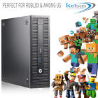 Cheap Hp Gaming Desktop Pc Dual Core Amd 3.80ghz 16gb Ram Hdd Ssd Windows 10