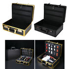 Barber Stylist Suitcase Carrying Case with Password Lock for Clippers Trimmers